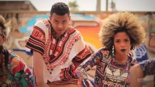 Jacob Bruno ft. MonkeyJhayam - A Dança é Livre