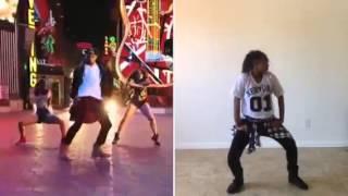 """Loyal"" Chris Brown (CeeCee Dance Cover)"