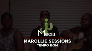 Marollie • Tempo Bom (Part. Luan Otten)