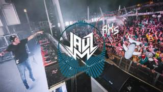 [Jauz Mashup] Everytime We Touch VS Like That