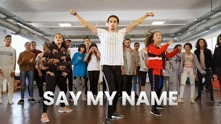 David Guetta - Say My Name | Dance Choreography