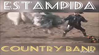Gerardo Gameros - Vaquero Quebrado - La Estampida Country Band