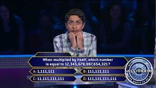Millionaire - Whiz Kid Sojas Wagle's Path to the Top (Nov. 15, 2016)