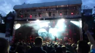Breakdown Of  Sanity - The Storm (Live)