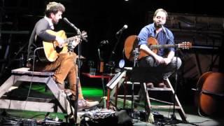 António Zambujo e Miguel Araújo - Your Song @Coliseu dos Recreios