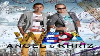 Wepa @Angel y Khriz (2014) Audio Oficial HD