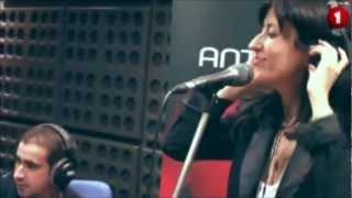 Ana Moura *2012 antena 1* Desfado
