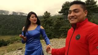 """""""Sarara"""" Radip Shrestha X Ranjita Khatri (Cover Video)"""