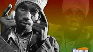 sizzla - solid as a rock