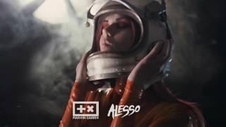 Martin Garrix ft. Alesso - Destiny