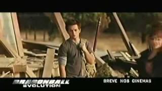 Dragon Ball Evolution Trailer Dublado PT BR OFICIAL
