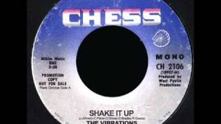 The Vibrations - Shake It Up
