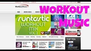 Thank you WorkoutMusic.com!