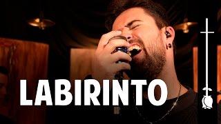 Labirinto - Banda Verbo Divino (Estúdio ao vivo | Da dor ao amor)