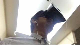 VR With Sound Effects - Vlog 10
