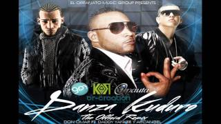 Danza Kuduro (Official Remix) Don Omar Ft.Arcangel & Daddy Yankee.wmv