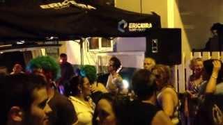 Santos Populares -  Ericeira 27-06-2013