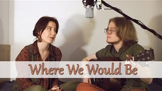 Where We Would Be┃Porcupine Tree┃Cover