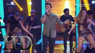 Luis Fonsi ~ Despacito (Fantastic Duo) (Live) 2017 HD