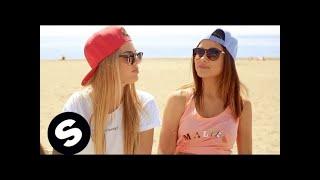 Yves V & Carta - Sorry Not Sorry (Official Lyric Video)