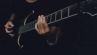 Slipknot - Psychosocial ( solo guitar cover )
