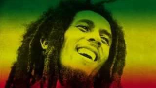 Bob Marley Jammin width=