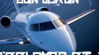 B.o.B - Airplanes Pt. 3 (Ft. Don Jeron)
