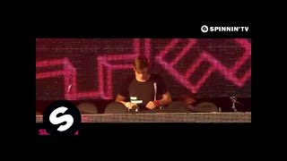 TV Noise - Tell Me (Martin Garrix Live @ SLAM!Koningsdag 2015)