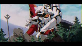 XXXTENTACION - GNARLY BASTARD [Neon Genesis Evangelion AMV]