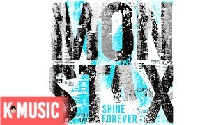 Monsta X (몬스타엑스) GRAVITY