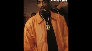 """The Making of """"Pain"""" by 2Pac produced by K-Low 