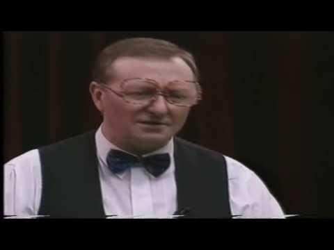 Dennis Taylor Video