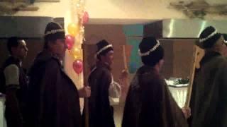 Оркестър Бриз - Коледуване