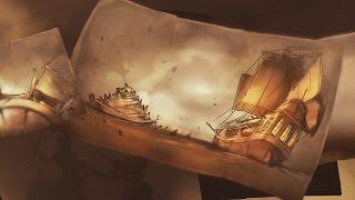 Dead Man's Doubloons Trailer ( Kickstarter April 11th )