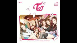 TWICE - OOH AHH【Official Instrumental】