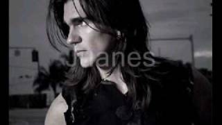La Camisa Negra Lyrics- Juanes