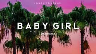 "👯♀️ DANCEHALL Instrumental | ""Baby Girl"" - Ozuna x Natti Natasha x Becky G | Beat Romantico"