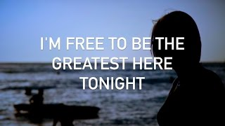 Sia - The Greatest (Boyce Avenue cover, with lyrics)