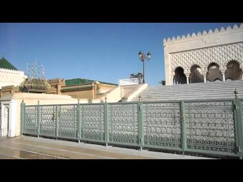 Morocco – 하산 2세 능(1)