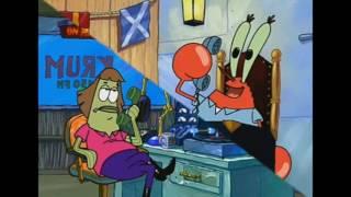 Spongebob - System Of A Down