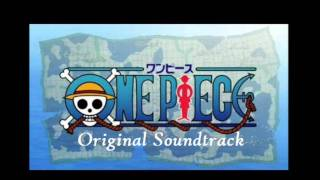 One Piece Original Soundtrack - Bink's Sake 'Brook version'