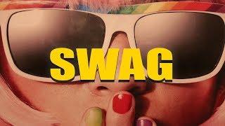 Dope Old School Instrumental Hip-Hop Rap Beat - Swag