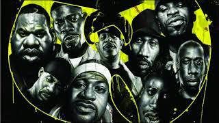 Hip Hop Acapella -Wu Tang Clan (Instumental) TwM