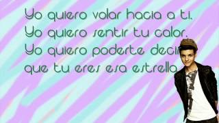 Mi super estrella - Abraham Mateo(lyrics-karaoke-letra)