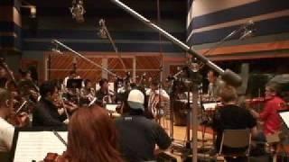 Super Mario Galaxy Live Orchestra Recording - Gusty Garden Galaxy