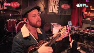Matt Simons - Catch & Release (Live @ BNN That's Live - 3FM)