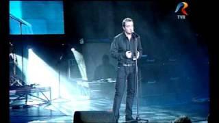 Parla Piu Piano - Tony Poptamas LIVE