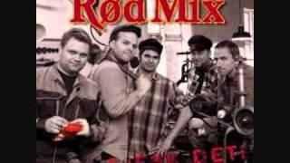 Rød Mix - Skulle hatt ein TDI