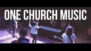 One Church Music | #HopeEP