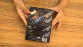 Gospel Goods destaca Dvd Thales Uma história escrita pelo dedo de Deus  Ao Vivo